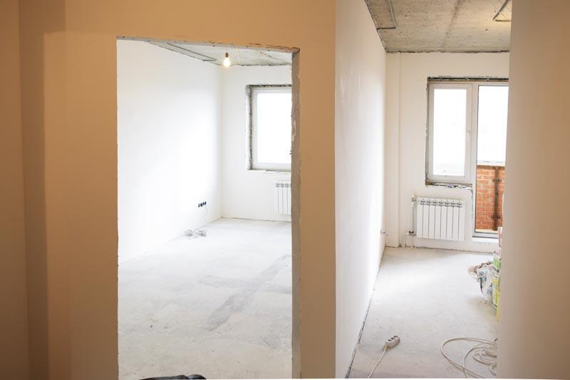 Ремонт квартир в Москве Строительный ремонт квартир от